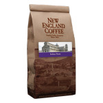 Packaging image for New England Coffee's Italian Roast flavored coffee