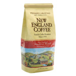 Packaging image for New England Coffee's Breakfast Blend flavored coffee