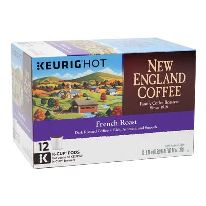 French Roast Keurig