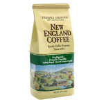 Packaging image for New England Coffee's French Vanilla flavored coffee