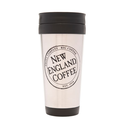 New England Coffee Travel Mug