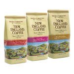 New England Coffee Club