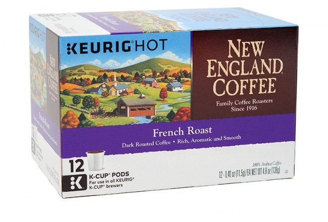 French Roast Right Low