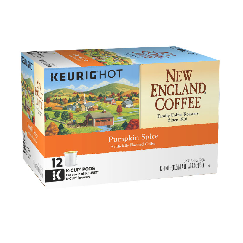 I find the New England Coffee Company's Breakfast Blend provides an excellent, full flavored cup of coffee that is perfect for that first morning wake up assistance that so many of us look forward to.