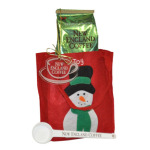 Holiday Snowman Gift Set