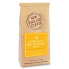 Bag of Hawaiian Macadamia Nut Flavored Coffee