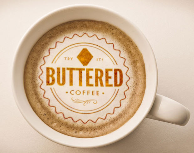 New England Coffee Buttered-Coffee-Logo