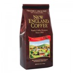 Packaging image for New England Coffee's Centennial Reserve coffee